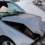 Три человека получили травмы в ДТП в Кызыл-Озеке