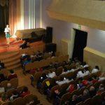 Гражданский форум состоялся в Горно-Алтайске