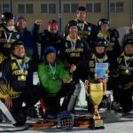 Турнир по хоккею с мячом прошел в Горно-Алтайске
