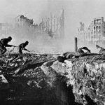 Жители Горного Алтая в обороне Сталинграда