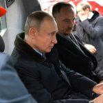 Путин поддержал предложения лидера «Партии Дела» по защите российского производителя