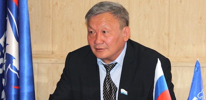 «Единая Россия» объявила о старте предварительного голосования в Республике Алтай