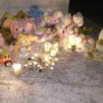 В селах Горного Алтая прошли траурные акции в связи с трагедией в Кузбассе