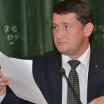 Михаил Маргачев возглавил администрацию Чойского района