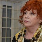 Екатерину Петренко вновь оштрафовали за получение взятки
