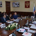 Проблемы здравоохранения обсудили на расширенном совещании в Горно-Алтайске