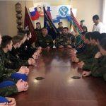Казаки и поисковый центр «Вымпел» договорились о сотрудничестве