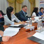 Ресизбирком составил протокол об итогах голосования на территории Горного Алтая