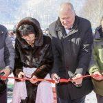 В Шыргайте открыли фельдшерско-акушерский пункт