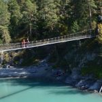 Ушедший в историю мост
