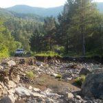 На Алтае отремонтируют дорогу от Элекмонара до Каракольских озер