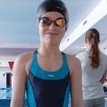 Горно-алтайская спортсменка успешно выступила в Новосибирске на соревнованиях по плаванию