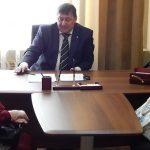 Мэр Горно-Алтайска провел прием граждан