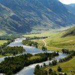 В Чулышманской долине отремонтируют участок дороги к Балыкче