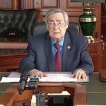 Губернатор Кузбасса Аман Тулеев подал в отставку