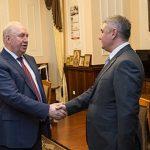 МРСК Сибири инвестирует в электросетевое хозяйство Республики Алтай более 410 млн рублей