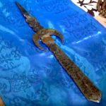 В Бурятии буддисты устроят поклонение артефакту, найденному на Алтае