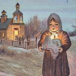 Православные готовятся встретить Пасху Христову