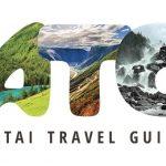 Путешествие на Алтай начинается в один клик