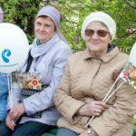 «Ростелеком» подарит ветеранам безлимитное общение с близкими