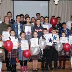 Фестиваль «Компьютерная галактика» прошел в Горно-Алтайске