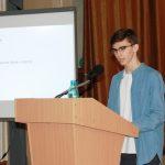 В Горно-Алтайске прошла межрегиональная научно-практическая конференция учащихся