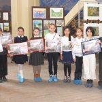 Подведены итоги конкурса детских рисунков «Мой родной Алтай»