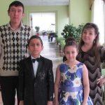 Юные вокалисты из Горно-Алтайска успешно выступили на фестивале «Изумрудные трели»