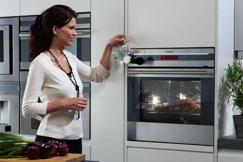 Как правильно выбрать газовый духовой шкаф