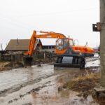 Паводковая ситуация на Алтае стабилизировалась из-за похолодания