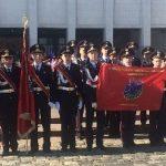Команда кадетов школы N4 стала победителем всероссийского кадетского сбора