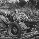 Младший сержант из Маймы отомстил нацистам за сожженную белорусскую деревню