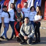 Активисты «Молодой Гвардии Единой России» побывали на образовательном форуме в Казани