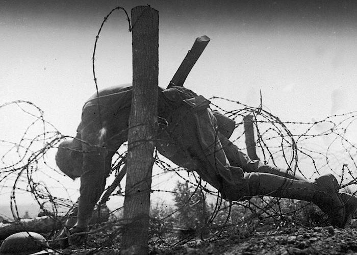 Подготовил «сталинский удар» на Балканы