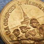 Красноармеец Тырышкин перевыполнял задание на 350% и обеспечивал наступление на врага