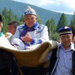 Акай Кине через суд требует вернуть ему гражданство СССР
