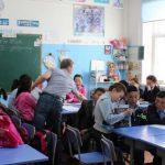 Наверстать упущенное. 2 тысячи школьников Баян-Ульгия и Ховда приняли участие в уроках русского языка