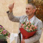 «Кочевье» Алексея Дмитриева добралось до Ташкента