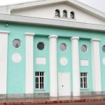 Кинотеатр «Голубой Алтай» снова откроет двери для зрителей