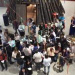 «Музейная ночь» собрала небывалое количество участников