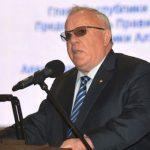 Глава республики выступил с инвестиционным посланием