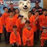 Юные хоккеисты с Алтая одержали триумфальную победу в Ангарске