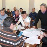 Владимир Тюлентин возглавил попечительский совет Федерации спортивной борьбы Республики Алтай