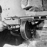 Автоматчик из Катанды отличился в Ржевской битве