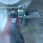 «Повелительница драконов» во вселенной «Звездных войн»
