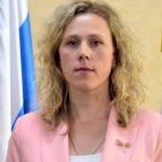 В комитете по национальной политике и связям с общественностью сменился руководитель