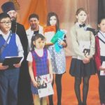 Конкурс «Поэтическая весна» прошел в шебалинской школе