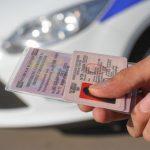 Из-за долга по алиментам мужчина на год лишился водительских прав