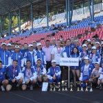 Команда Горно-Алтайска стала лидером Малой летней Олимпиады Республики Алтай