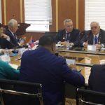 Руководители регионов Большого Алтая встретились в Ховде